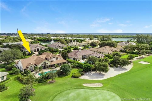 Tiny photo for 11988 SE Intracoastal Ter, Tequesta, FL 33469 (MLS # A11091052)