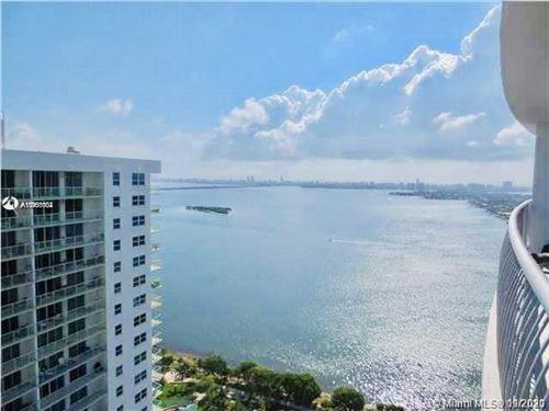 Photo of 1750 N Bayshore Dr #2007, Miami, FL 33132 (MLS # A11100052)