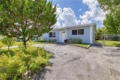 Photo of 7722 SW 9th St, North Lauderdale, FL 33068 (MLS # A11115052)