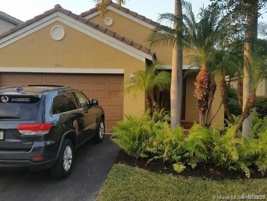 1474 Sabal Trl, Weston, FL 33327 - #: A10885052