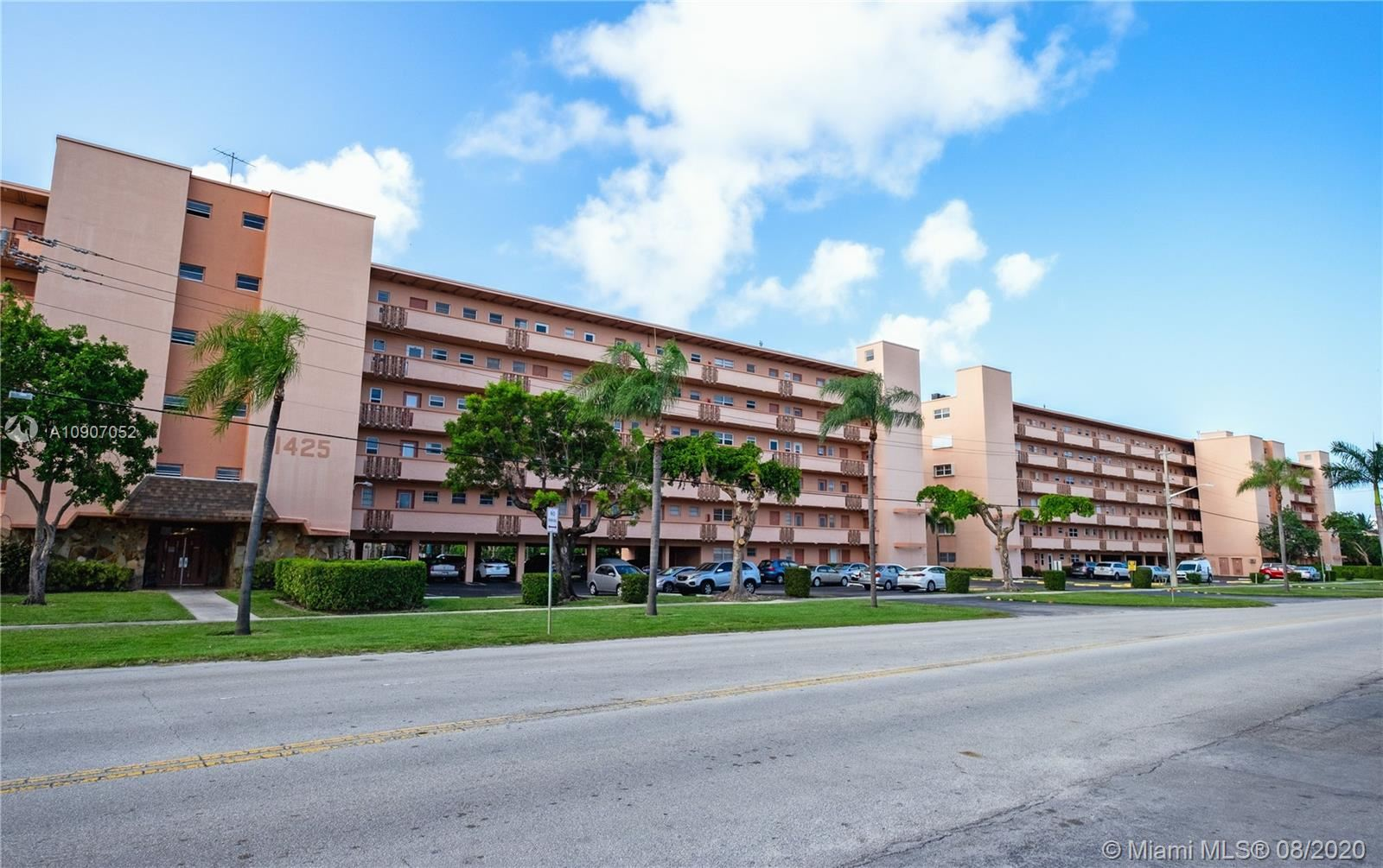 1425 Atlantic Shores Blvd #406, Hallandale Beach, FL 33009 - #: A10907052