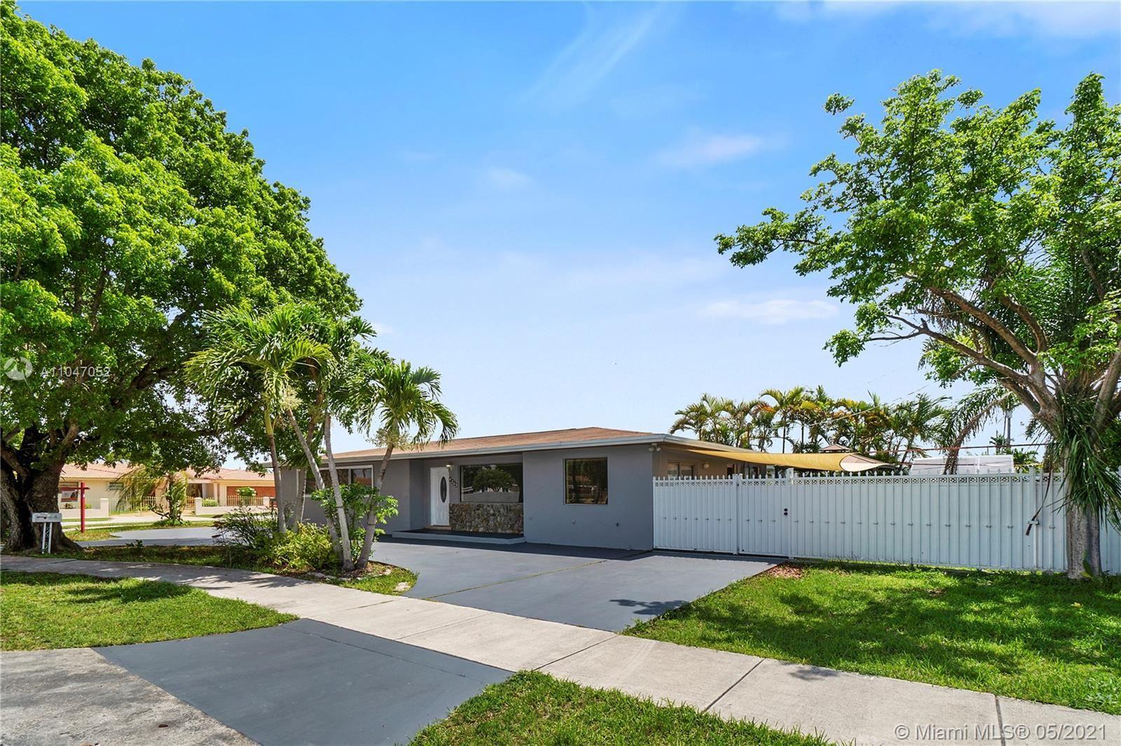 4365 SW 83rd Ave, Miami, FL 33155 - #: A11047052