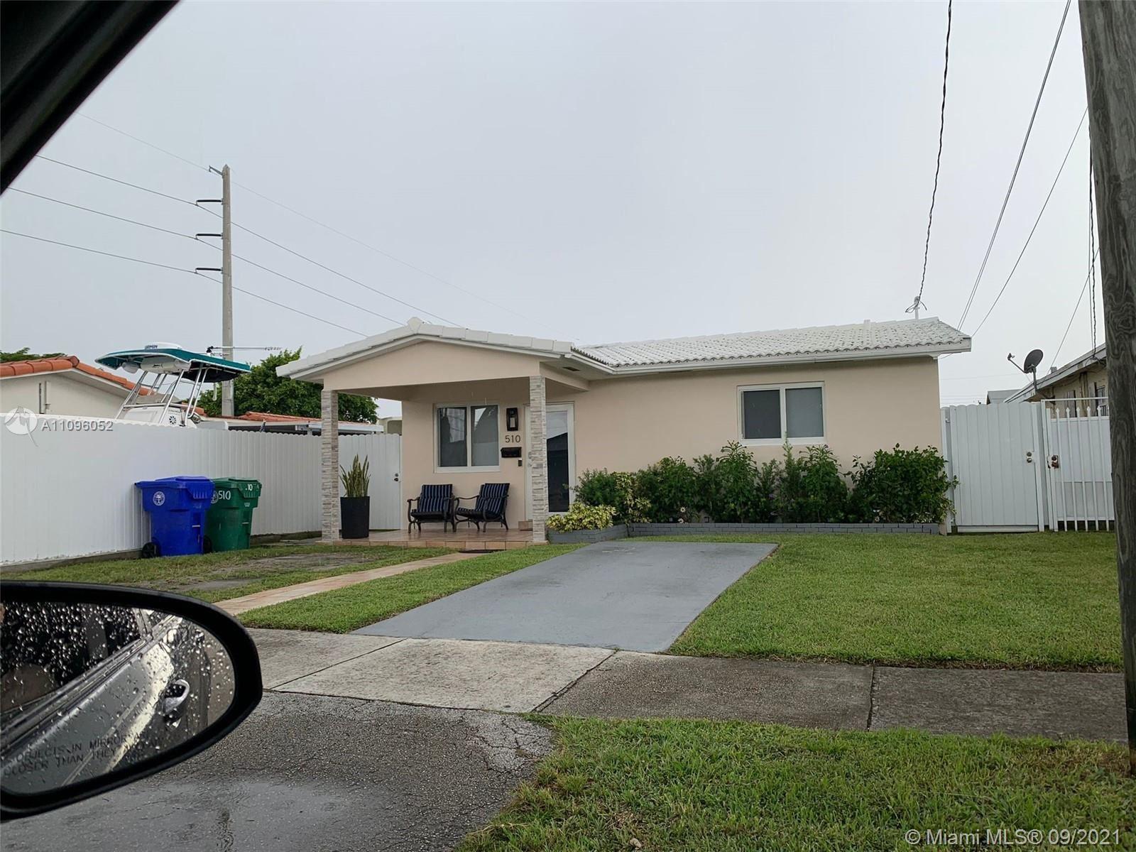 510 NW 59th Ave, Miami, FL 33126 - #: A11096052