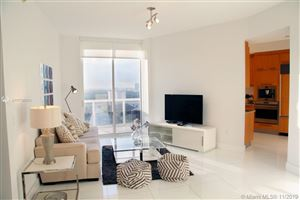 Photo of 15811 Collins Ave #1605, Sunny Isles Beach, FL 33160 (MLS # A10750053)