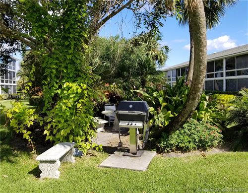 Photo of Listing MLS a10793053 in 50 Celestial Way #101 Juno Beach FL 33408