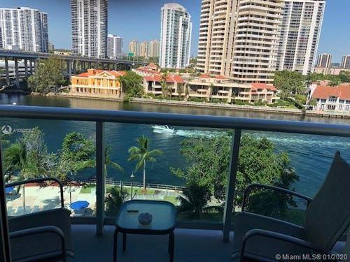 Foto de inmueble con direccion  Sunny Isles Beach FL 33160 con MLS A10803053