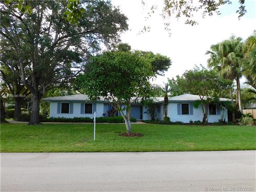 Photo of Listing MLS a10901053 in 8745 SW 161st St Palmetto Bay FL 33157