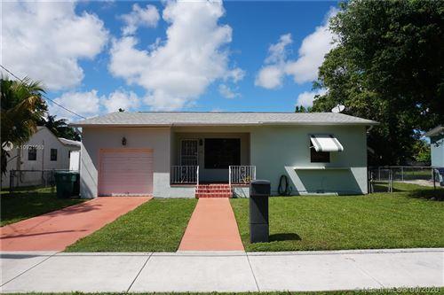 Foto de inmueble con direccion 63 NE 117th St Miami FL 33161 con MLS A10921053