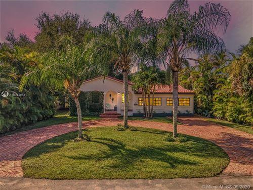 Photo of 72 N Corydon Dr, Miami Springs, FL 33166 (MLS # A10934053)