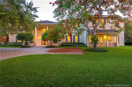 Photo of 6050 SW 120th St, Pinecrest, FL 33156 (MLS # A11027053)