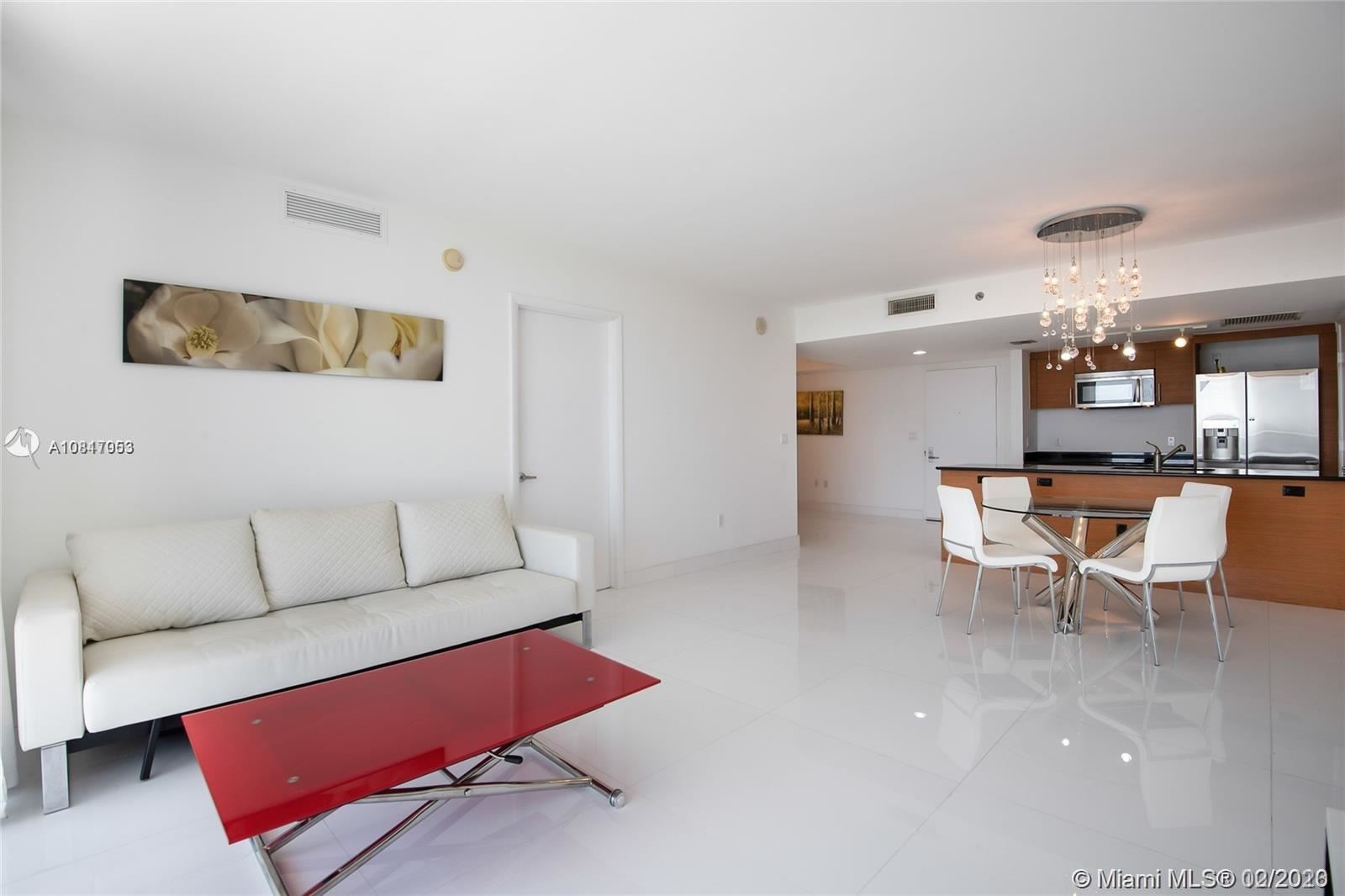 50 Biscayne Blvd #3408, Miami, FL 33132 - #: A10817053