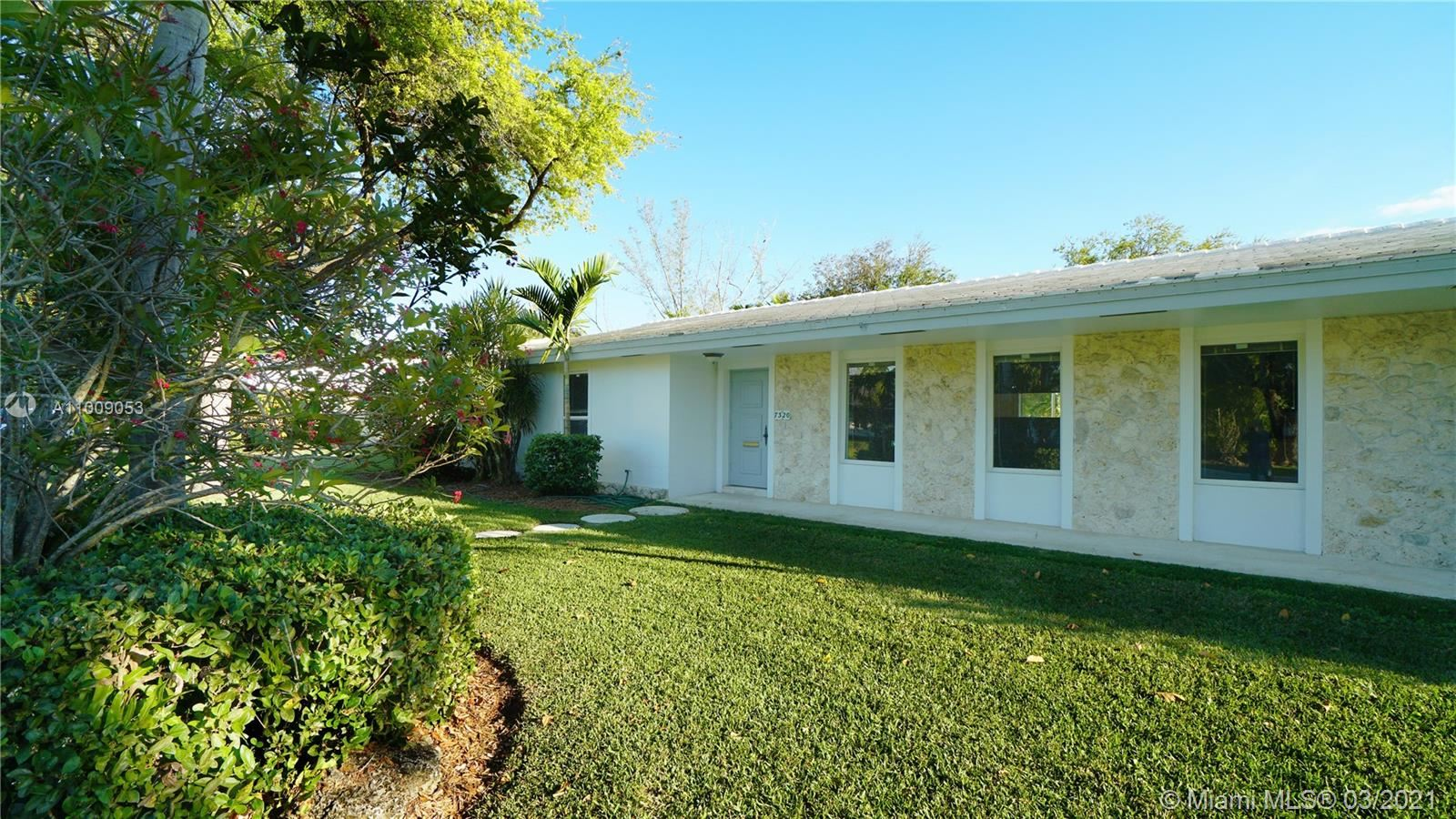Photo of 7320 SW 109th Ter, Pinecrest, FL 33156 (MLS # A11009053)