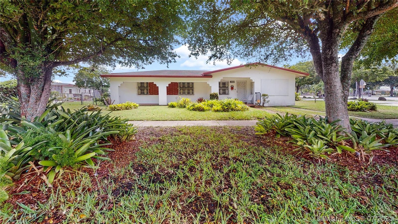 14401 Boggs Dr, Miami, FL 33176 - #: A11076053