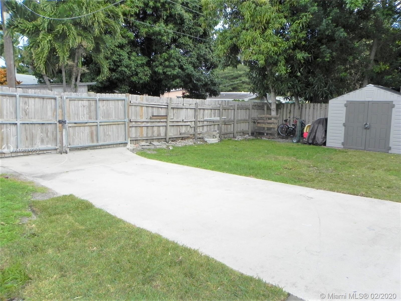 Photo 21 of Listing MLS a10824053 in 1531 Johnson St Hollywood FL 33020