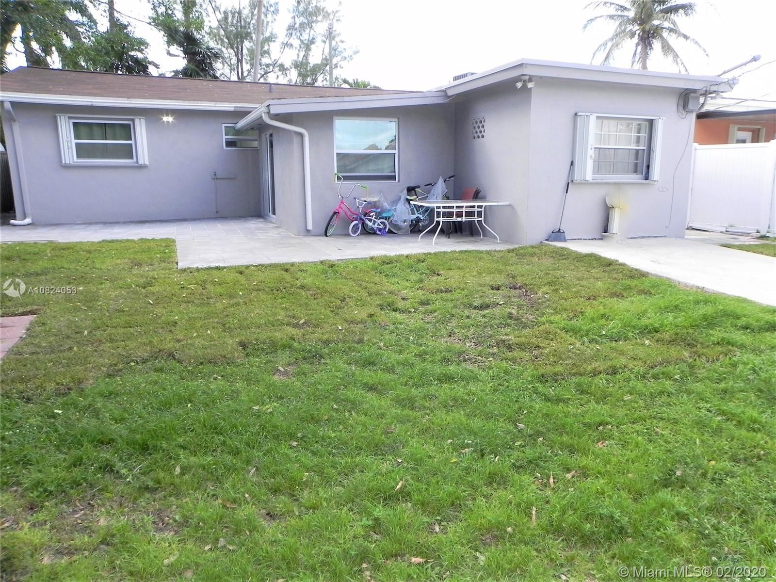 Photo 22 of Listing MLS a10824053 in 1531 Johnson St Hollywood FL 33020
