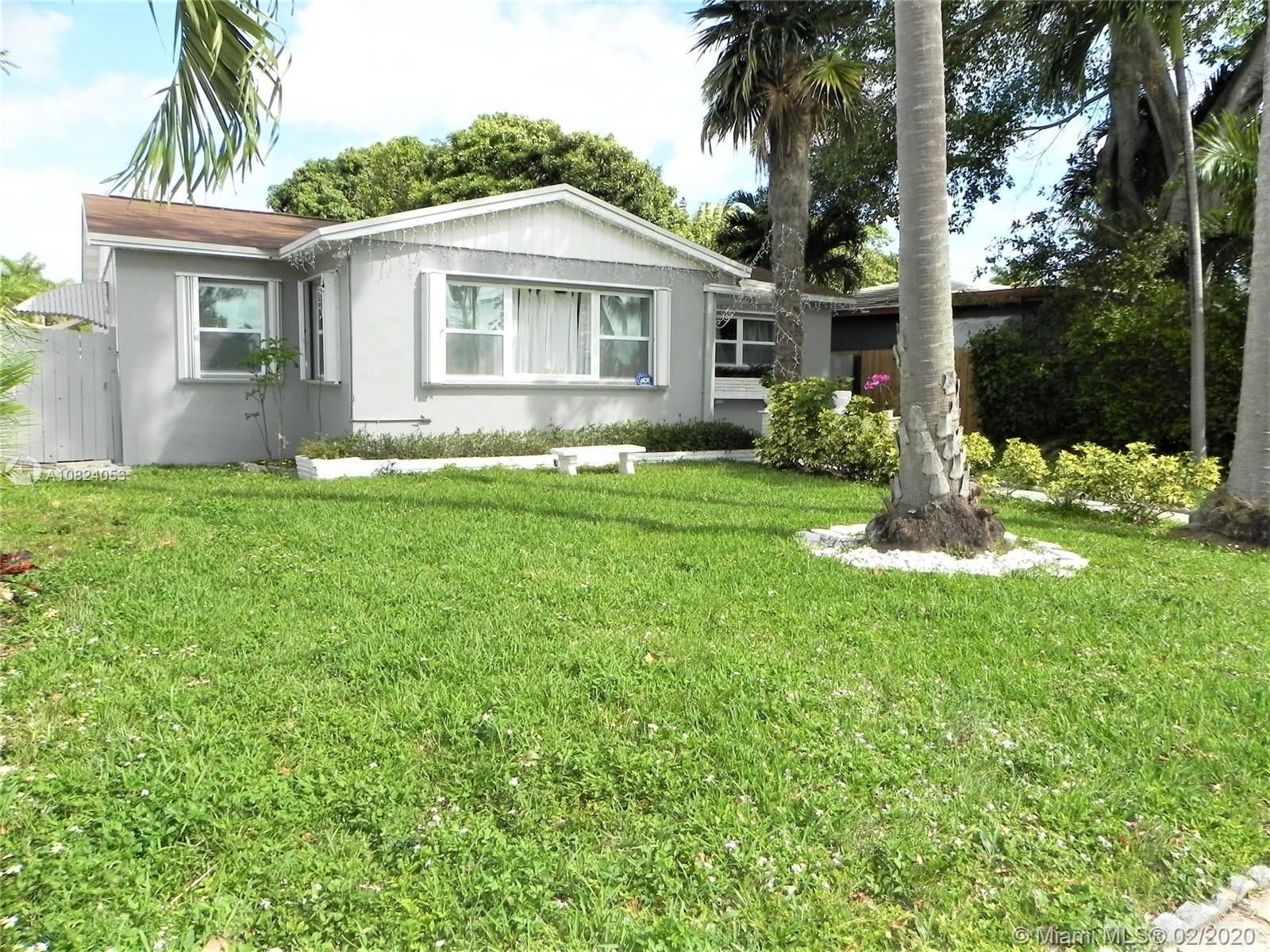 Photo 26 of Listing MLS a10824053 in 1531 Johnson St Hollywood FL 33020
