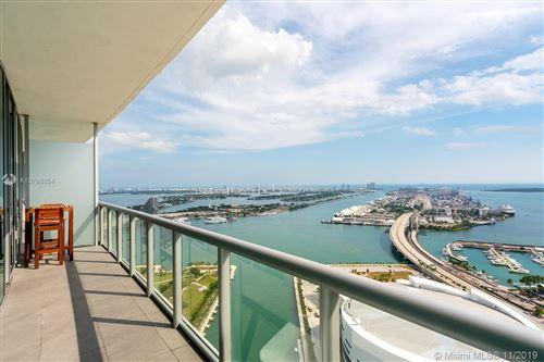 Foto de inmueble con direccion 888 Biscayne Blvd #4606 Miami FL 33132 con MLS A10768054