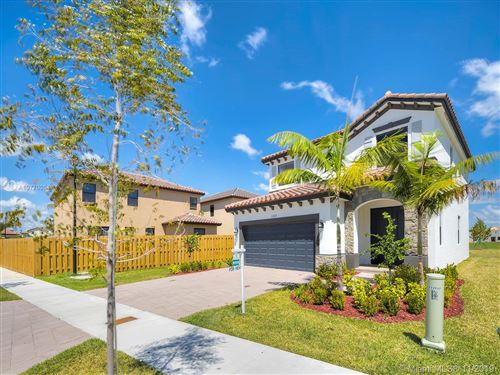 Photo of Listing MLS a10770054 in 11725 SW 253rd St Homestead FL 33032