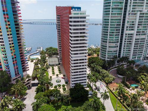 Photo of 1627 Brickell Ave #2902, Miami, FL 33129 (MLS # A10902054)
