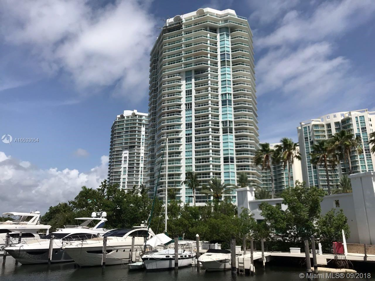16500 Collins Ave #753, Sunny Isles, FL 33160 - #: A10533054