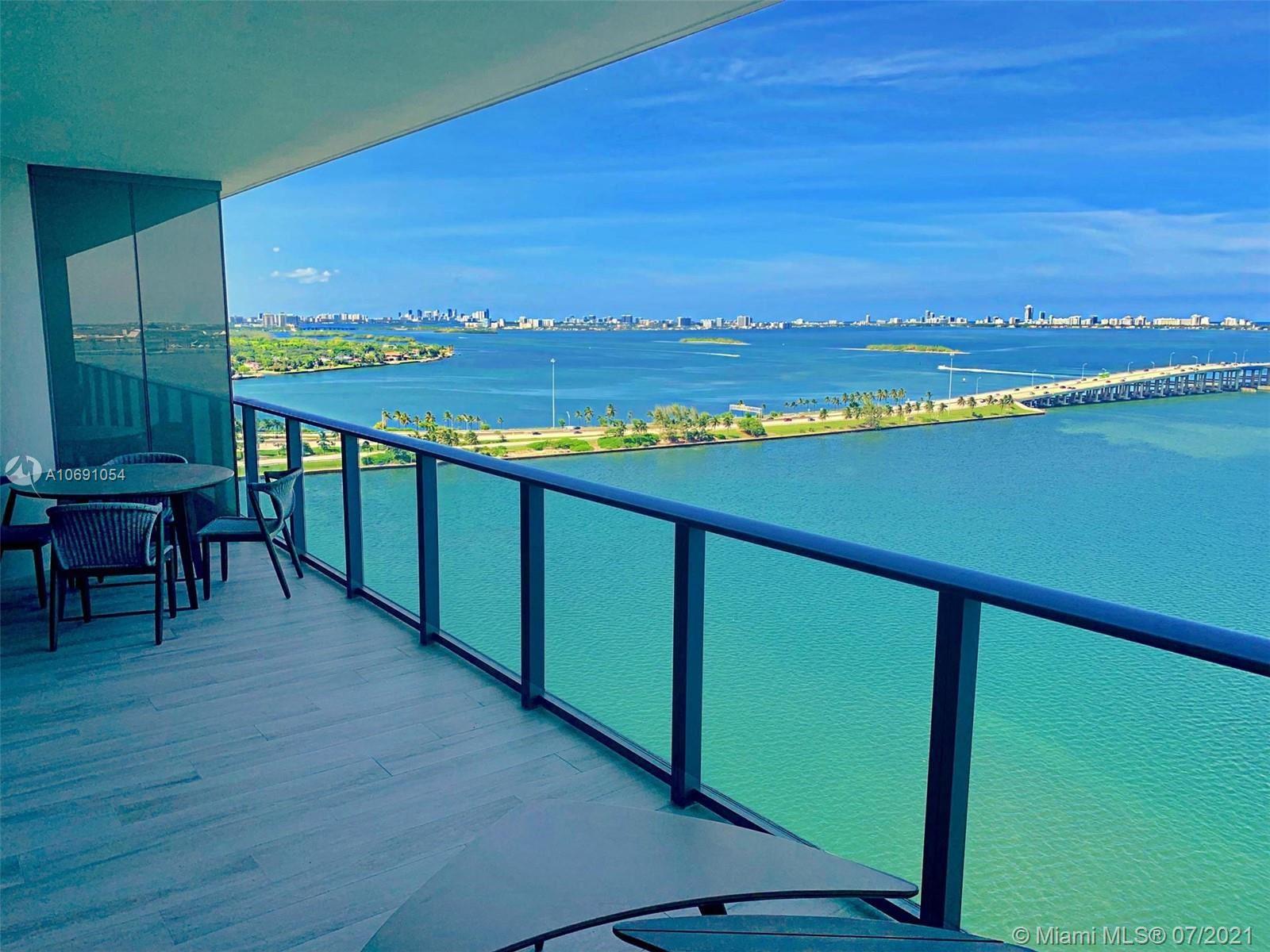 3131 NE 7th Ave #2004, Miami, FL 33137 - #: A10691054