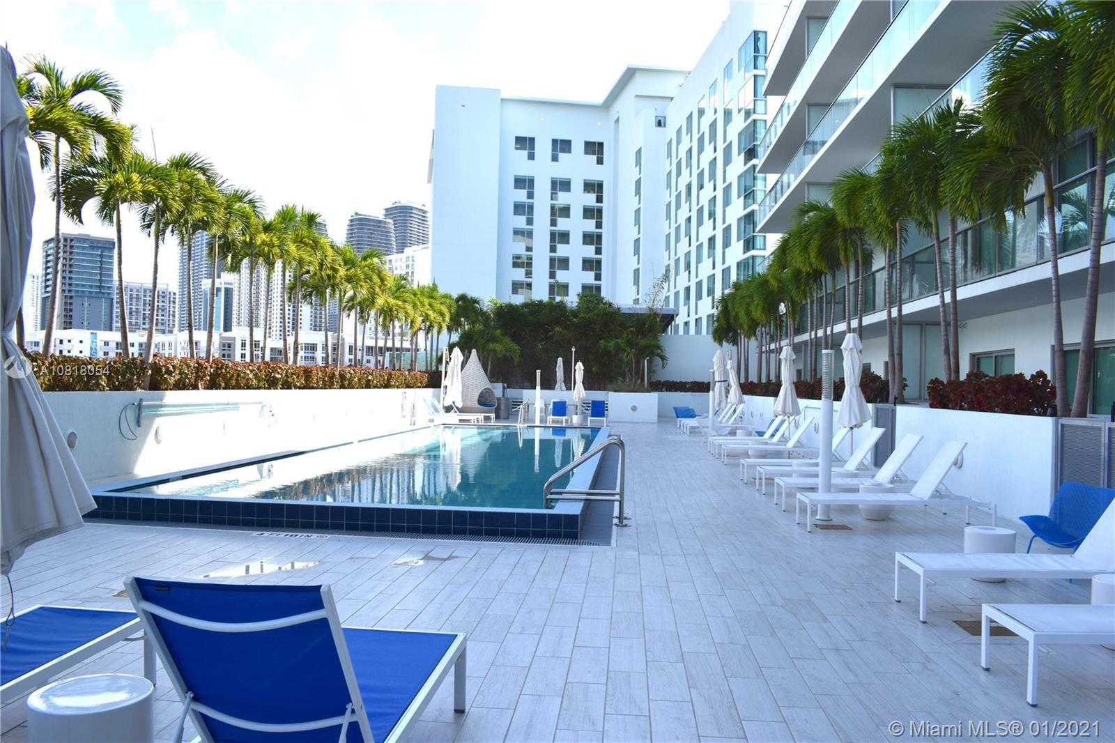 1600 SW 1st Ave #408, Miami, FL 33129 - #: A10818054