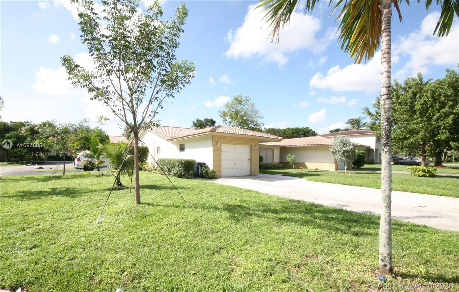 11609 NW 24th Ct, Coral Springs, FL 33065 - #: A10936054