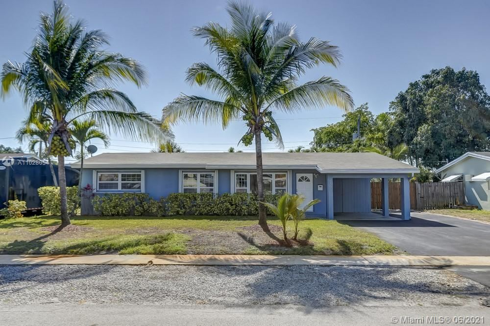 2161 SW 37th Avenue, Fort Lauderdale, FL 33312 - #: A11028054