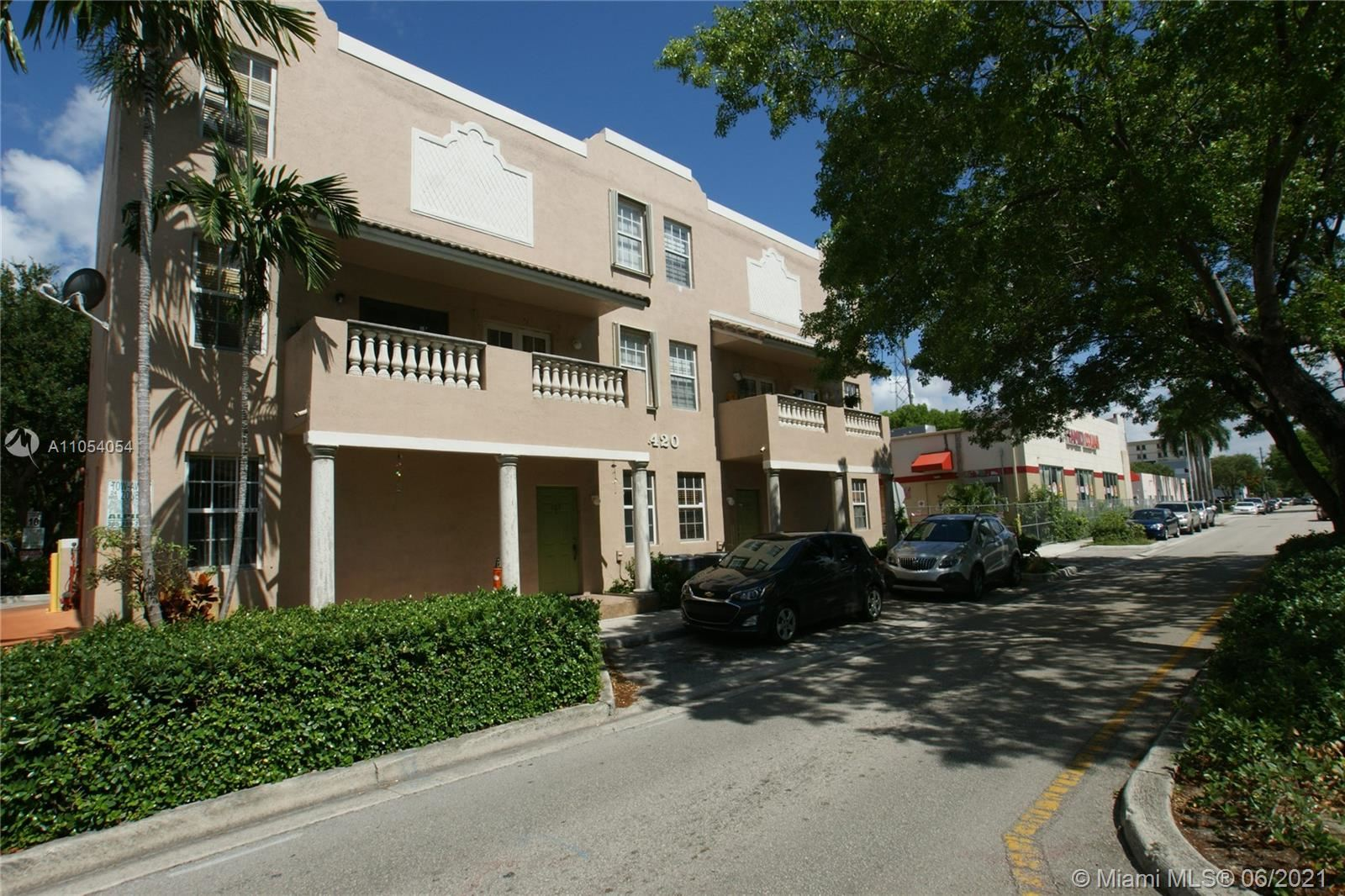 420 E 1st Avenue #B102, Hialeah, FL 33010 - #: A11054054