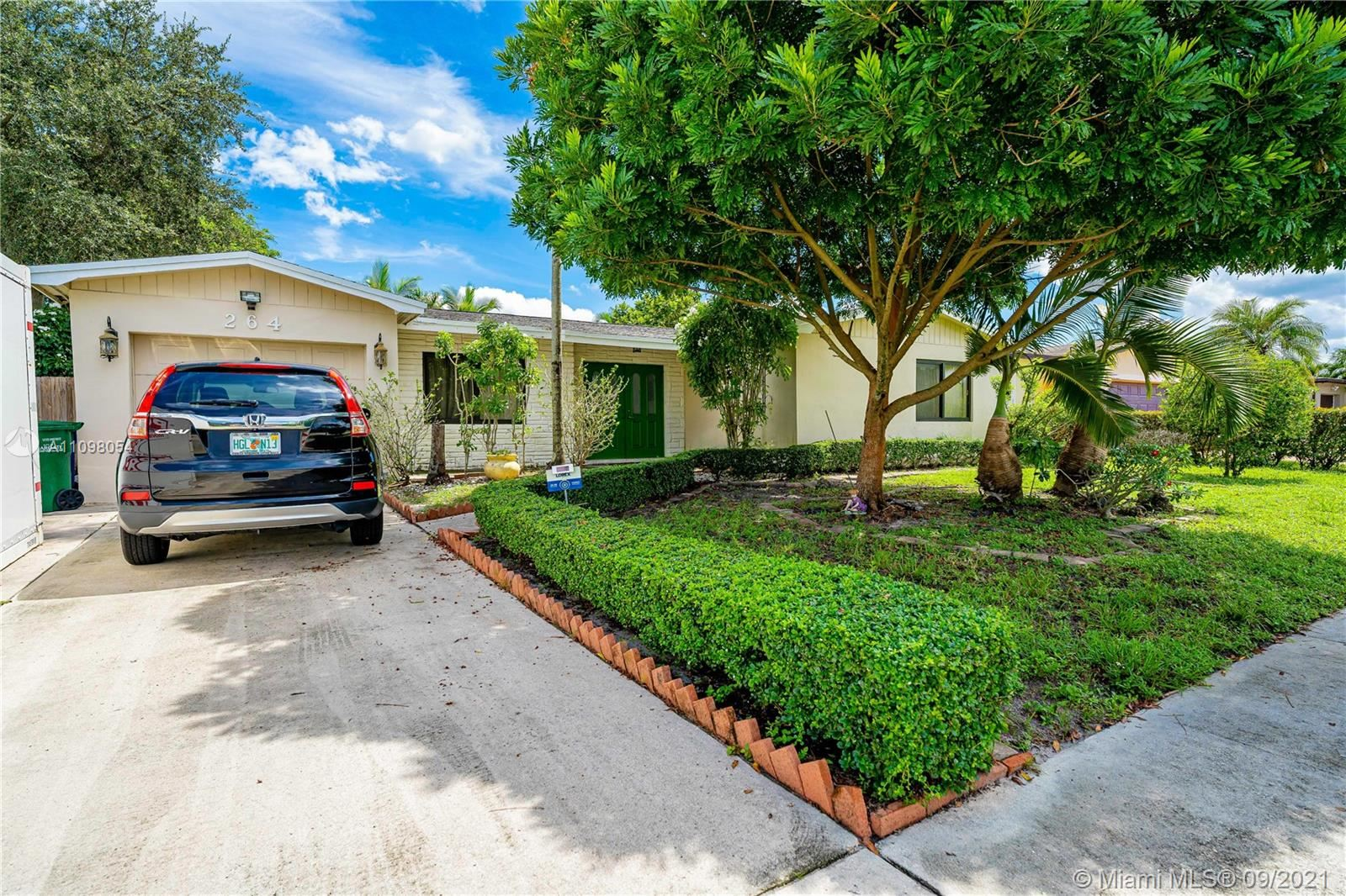 264 NW 79th Ave, Margate, FL 33063 - #: A11098054