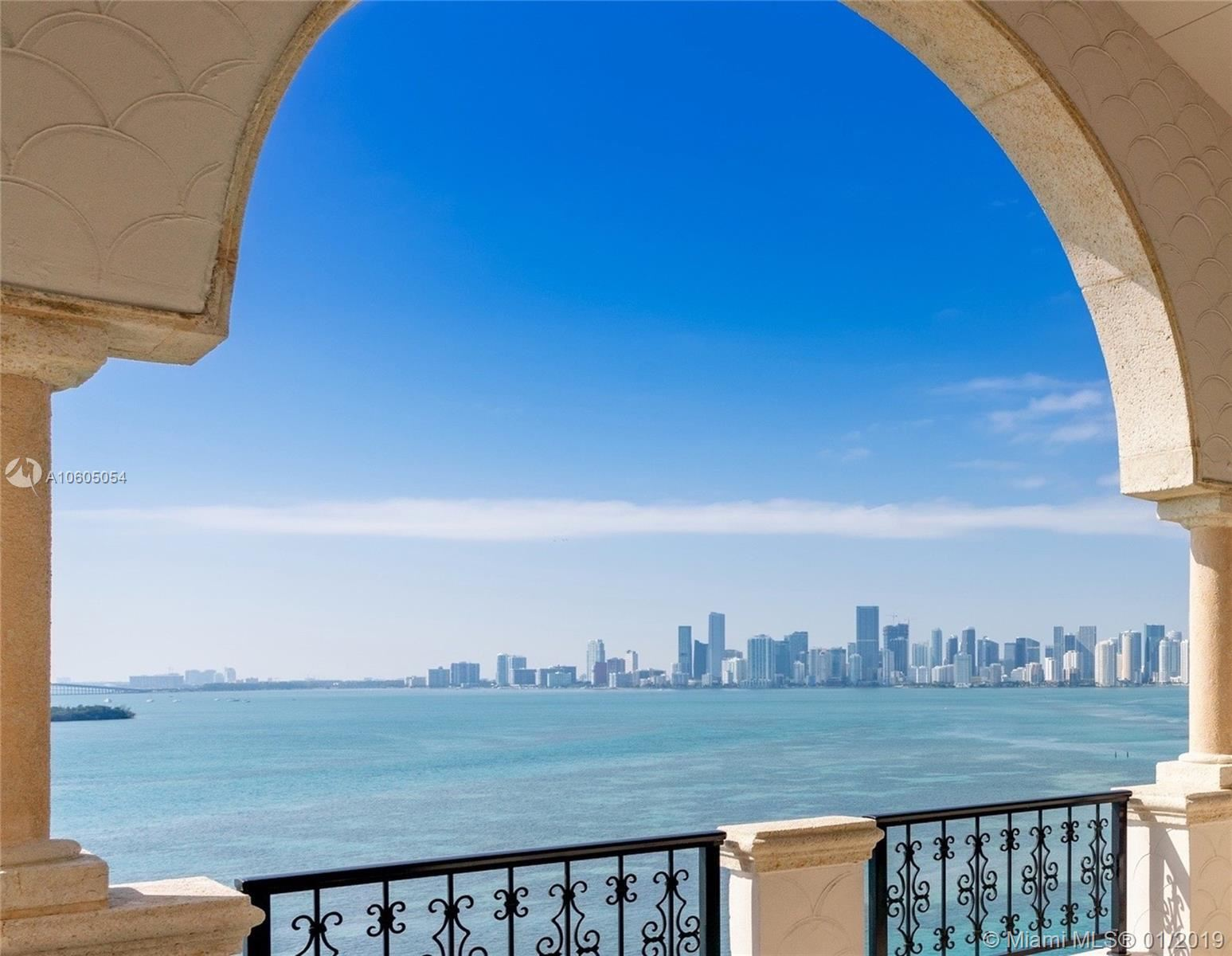 Photo 1 of Listing MLS a10605054 in 5203 Fisher Island Drive #5203 Miami FL 33109