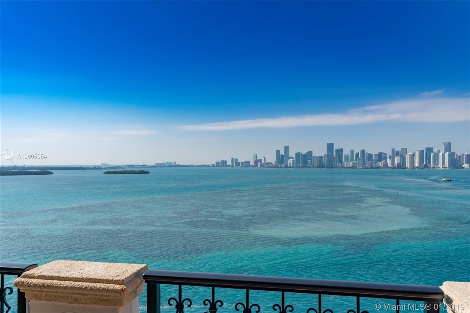 Photo 12 of Listing MLS a10605054 in 5203 Fisher Island Drive #5203 Miami FL 33109