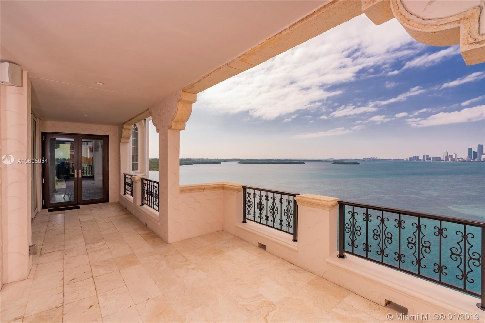Photo 21 of Listing MLS a10605054 in 5203 Fisher Island Drive #5203 Miami FL 33109