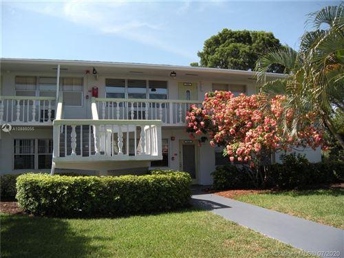 Photo of 264 Durham G #264, Deerfield Beach, FL 33442 (MLS # A10886055)