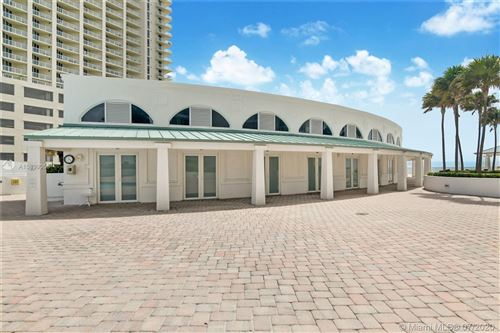 Photo of 16485 Collins Ave #PC 4, Sunny Isles Beach, FL 33160 (MLS # A10899055)