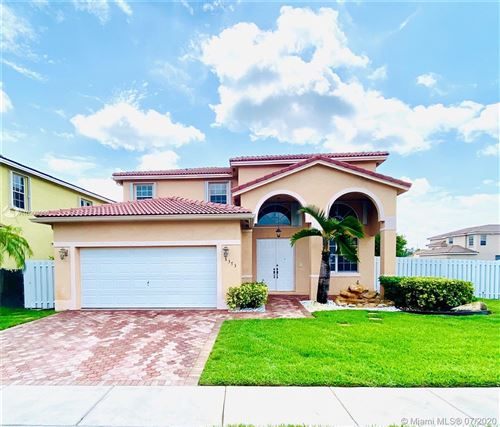 Photo of Listing MLS a10903055 in 5373 SW 134th Ave Miramar FL 33027