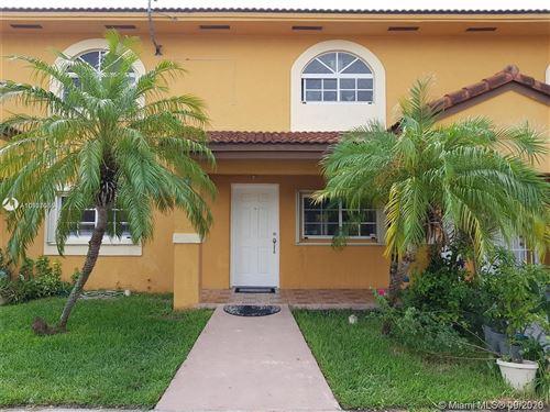Photo of 7842 W 34th Ln #28-103, Hialeah, FL 33018 (MLS # A10927055)