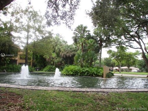 Photo of 15545 N Miami Lakeway N #302, Miami Lakes, FL 33014 (MLS # A10953055)
