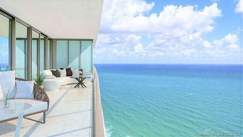 Photo of 18975 Collins #1903 *Finished*, Sunny Isles Beach, FL 33160 (MLS # A10968055)