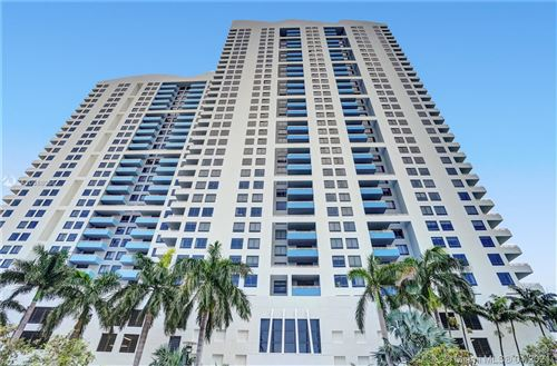 Photo of 1330 West Ave #2011, Miami Beach, FL 33139 (MLS # A10988055)