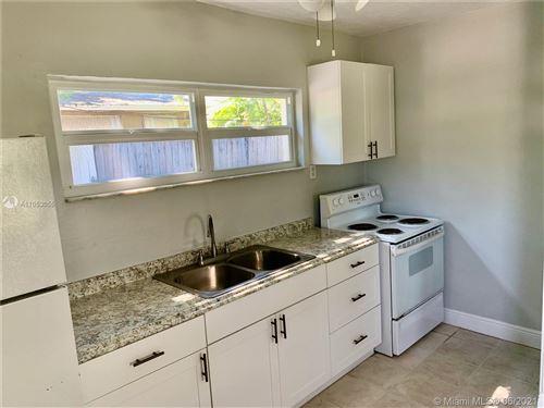 Photo of 2801 NE 6th Ln #1, Wilton Manors, FL 33334 (MLS # A11053055)