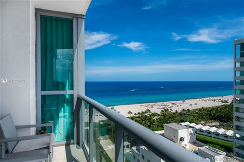 Photo of 101 20th St #2102, Miami Beach, FL 33139 (MLS # A11074055)
