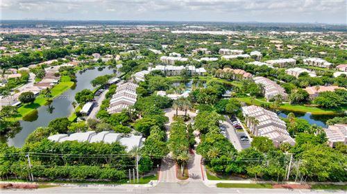 Photo of 12178 Saint Andrews Pl #112, Miramar, FL 33025 (MLS # A11112055)