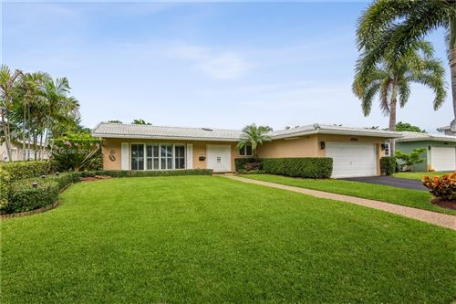 Photo of 4921 Arthur St, Hollywood, FL 33021 (MLS # A11114055)