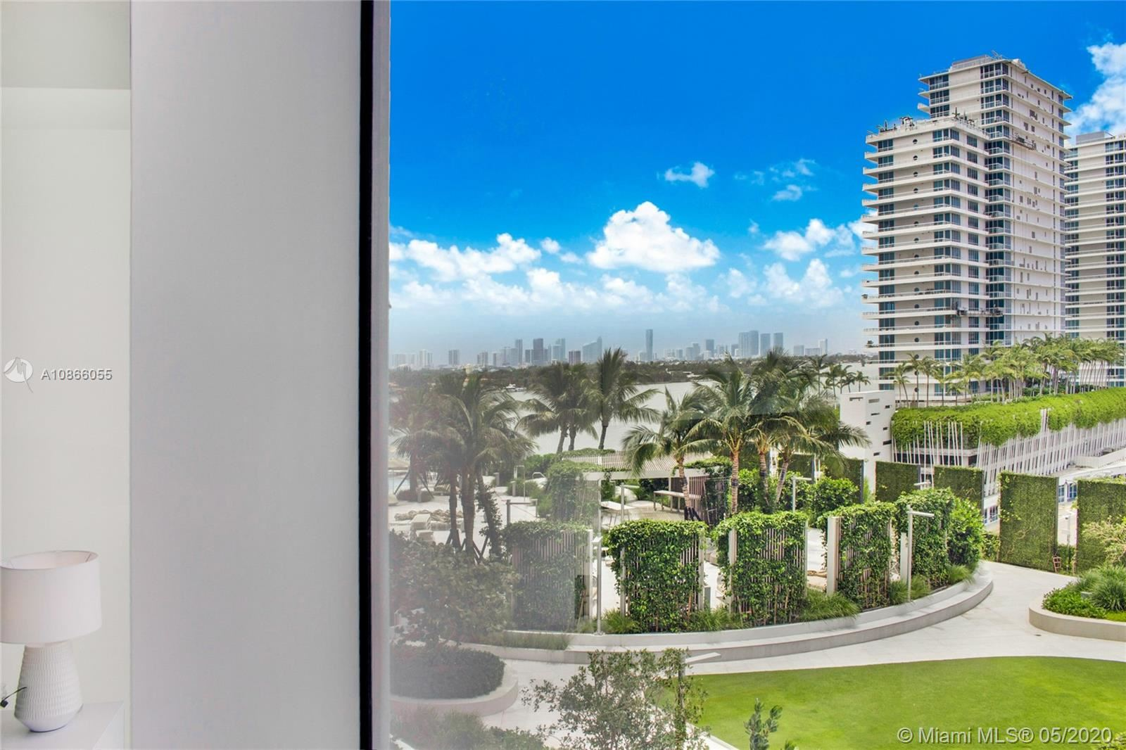 450 Alton Rd #808, Miami Beach, FL 33139 - #: A10866055