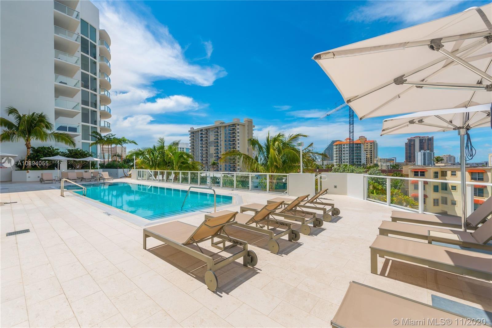 401 N Birch Rd #903, Fort Lauderdale, FL 33304 - #: A10894055