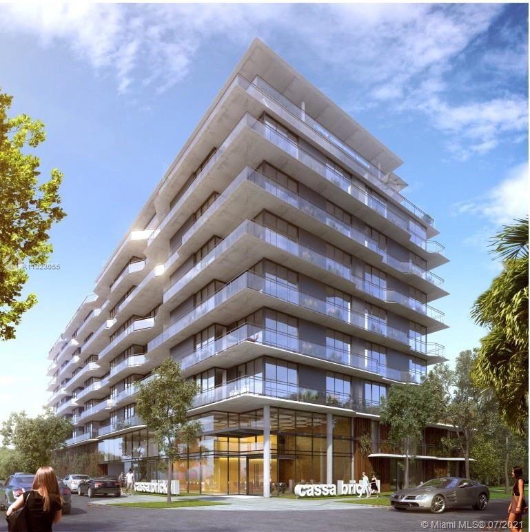 201 SW 17th Rd #612, Miami, FL 33129 - #: A11023055