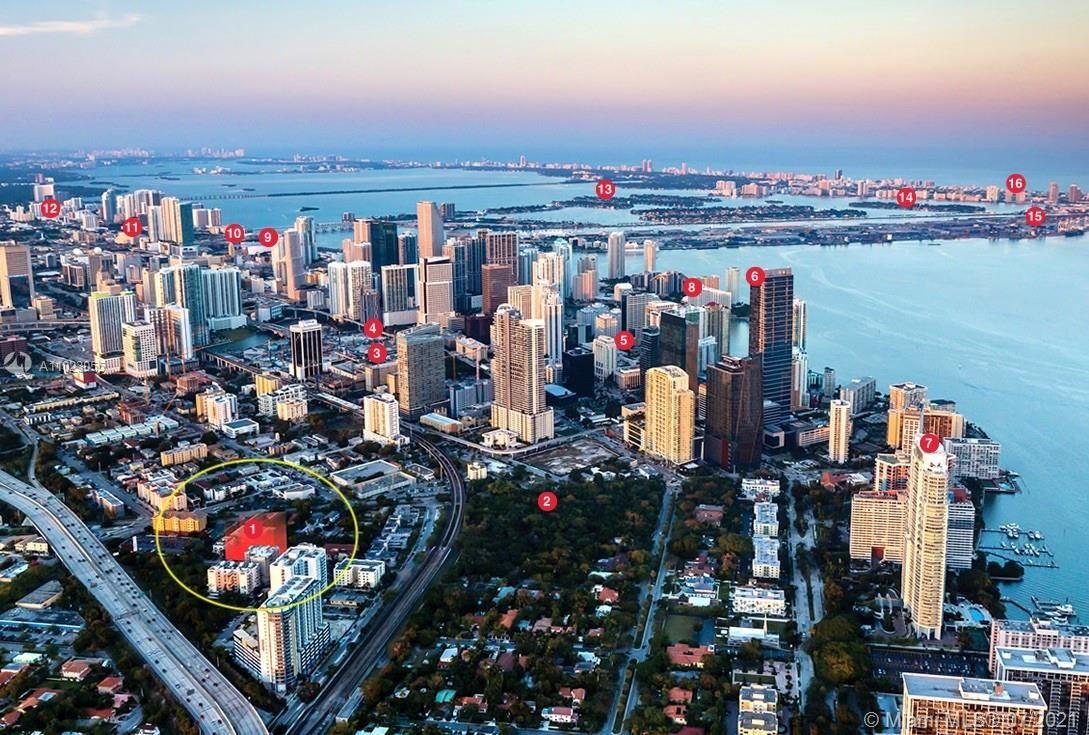 Photo of 201 SW 17th Rd #612, Miami, FL 33129 (MLS # A11023055)