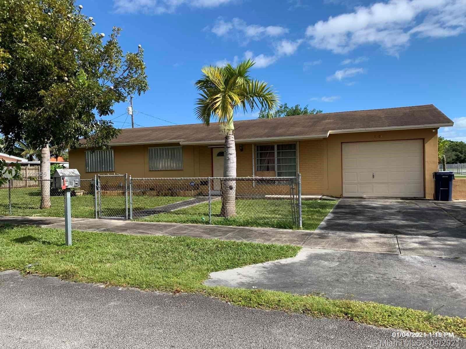 Photo of 21661 SW 110th Ave, Miami, FL 33170 (MLS # A11029055)
