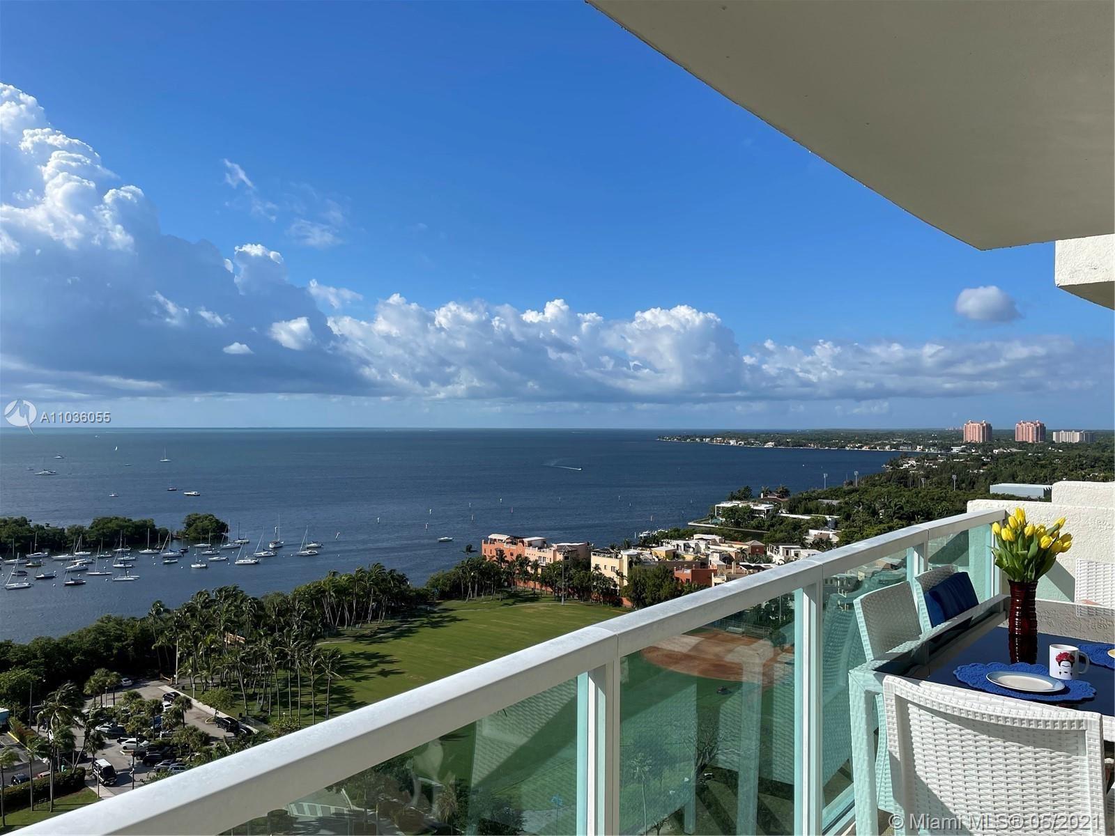 2889 Mcfarlane Rd #1801, Miami, FL 33133 - #: A11036055